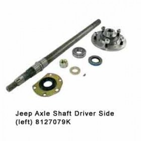 Jeep-Axle-Shaft-Driver-Side-(left)-8127079K