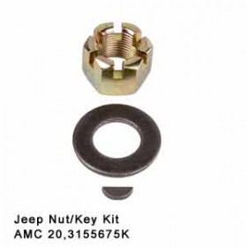 Jeep-NutKey-Kit--AMC-20,3155675K