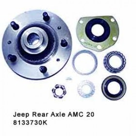 Jeep-Rear-Axles-AMC-20-8133730K