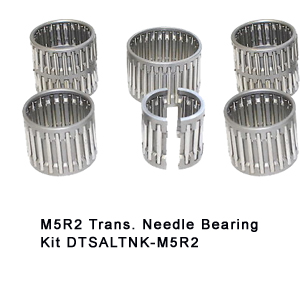 M5R2 Trans. Needle Bearing Kit DTSALTNK-M5R2