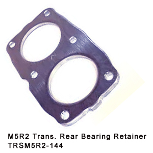 M5R2 Trans. Rear Bearing Retainer TRSM5R2-144
