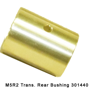 M5R2 Trans. Rear Bushing 301440