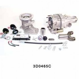 Manual-4-Speed-Muncie-M-465-3D0465C