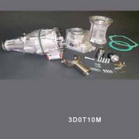 Manual-4-Speed-T-10-32-Spline-3D0T10M