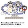 Muncie 3 speed LD Overhaul Kit Bel Air Biscane _ Impala DTSBK140.jpeg