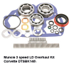 Muncie 3 speed LD Overhaul Kit Corvette DTSBK140.jpeg