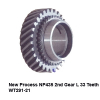 New Process NP435 2nd Gear L 33 Teeth WT291-21.jpeg