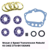 Nissan 4 Speed Transmission Rebuild Kit 240Z DTS-BK105AWS.jpeg