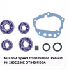 Nissan 4 Speed Transmission Rebuild Kit 260Z 260Z DTS-BK105A.jpeg