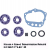 Nissan 4 Speed Transmission Rebuild Kit 260Z DTS-BK105.jpeg