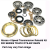 Nissan 4 Speed Transmission Rebuild Kit 520 SERIES TRUCK DTS-BK134WS.jpeg