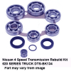 Nissan 4 Speed Transmission Rebuild Kit 620 SERIES TRUCK DTS-BK134.jpeg