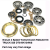 Nissan 4 Speed Transmission Rebuild Kit TRUCK 520 DTS-BK134WS.jpeg
