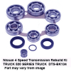 Nissan 4 Speed Transmission Rebuild Kit TRUCK 520 SERIES TRUCK  DTS-BK134.jpeg