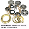 Nissan 4 Speed Transmission Rebuild Kit VAN DTS-BK133AWS.jpeg