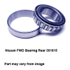 Nissan FWD Bearing Rear 301815.jpeg
