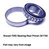 Nissan FWD Bearing Rear Pinion 301708.jpeg