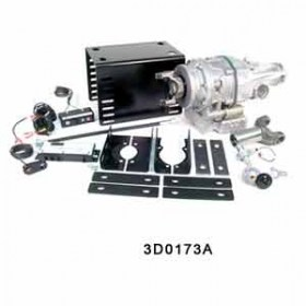 Overdrive-Getrag-5-Speed--3D0173A