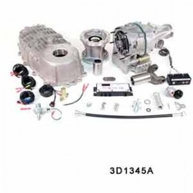Overdrive-trucks-Automatic-C-6-3-speed-BW1345-3D1345A-