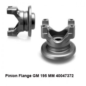Pinion Flange GM 195 MM 400473724