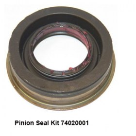 Pinion Seal Kit 740200013