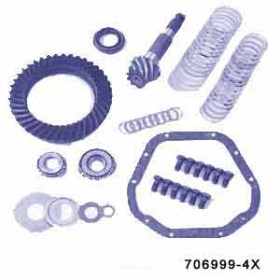RING-&-PINION-KIT-4.10,-706999-4X