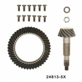RING-_-PINION-ONLY-GEAR-SET-3.54-24813-5X