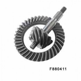 Ring-&-Pinion-Set--Ford-F8804114