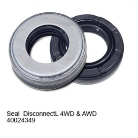 Seal  DisconnectL 4WD _ AWD  400243495