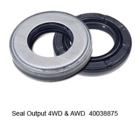 Seal Output 4WD _ AWD  400388755