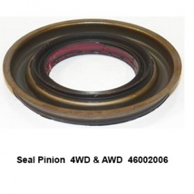 Seal Pinion  4WD _ AWD  460020064