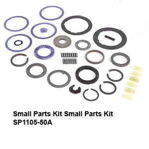 Small Parts Kit Small Parts Kit SP1105-50A