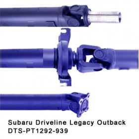Subaru Driveline Legacy Outback  DTS-PT1292-939