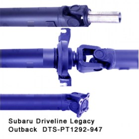 Subaru Driveline Legacy Outback  DTS-PT1292-947