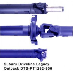 Subaru Driveline Legacy Outback DTS-PT1292-906