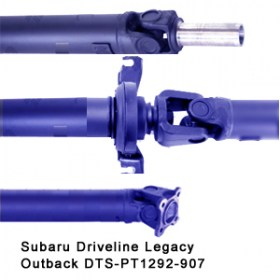 Subaru Driveline Legacy Outback DTS-PT1292-907