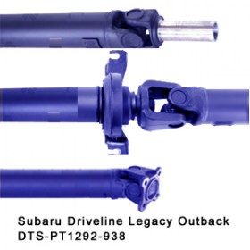 Subaru Driveline Legacy Outback DTS-PT1292-938