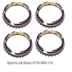 Syncro Kit Buick DTS-SRK115