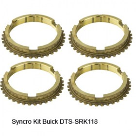 Syncro Kit Buick DTS-SRK1184