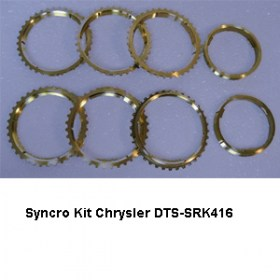 Syncro Kit Chrysler DTS-SRK416