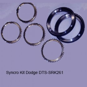 Syncro Kit Dodge DTS-SRK261