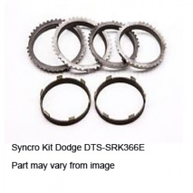 Syncro Kit Dodge DTS-SRK366E