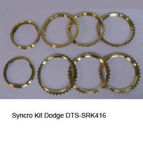 Syncro Kit Dodge DTS-SRK416