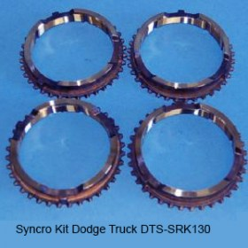 Syncro Kit Dodge Truck DTS-SRK130