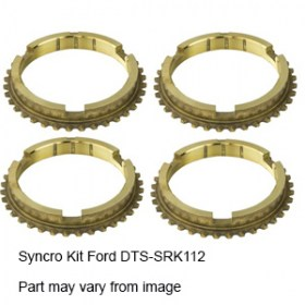 Syncro Kit Ford DTS-SRK112