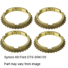 Syncro Kit Ford DTS-SRK135