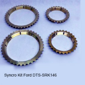 Syncro Kit Ford DTS-SRK146