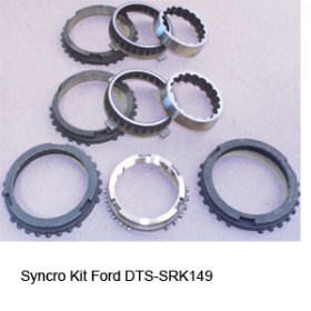Syncro Kit Ford DTS-SRK149