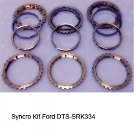 Syncro Kit Ford DTS-SRK334