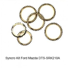 Syncro Kit Ford Mazda DTS-SRK210A